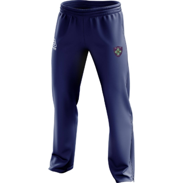 Picture of na fianna tracksuit ends-Adult Navy