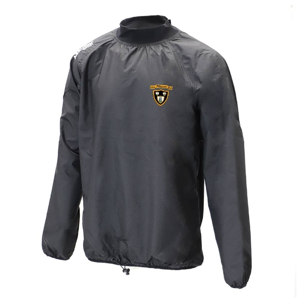 Picture of piltown gaa W-Cheater-Rugger-Adult Black