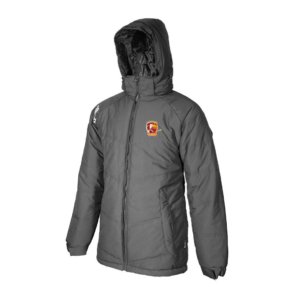 Picture of southern gaels Typhoon Jacket Black