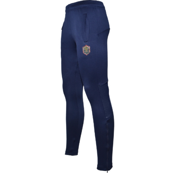 Picture of Garranbane NS Kids Leisure Ends, Skinny Navy