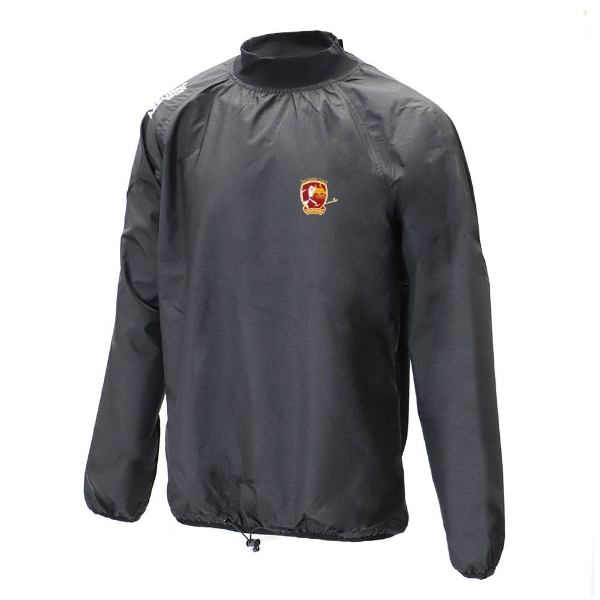 Picture of southern gaels W-Cheater-Rugger-Adult Black
