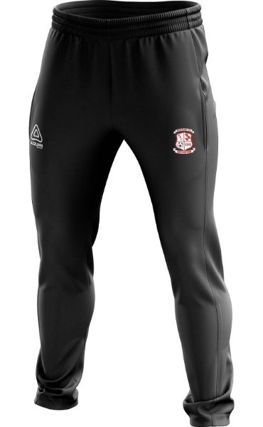 Picture of BOHEMIANS FC SKINNY ENDS Black