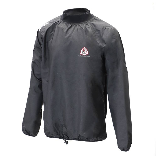 Picture of Banteer LGFA W-Cheater-Rugger-Adult Black