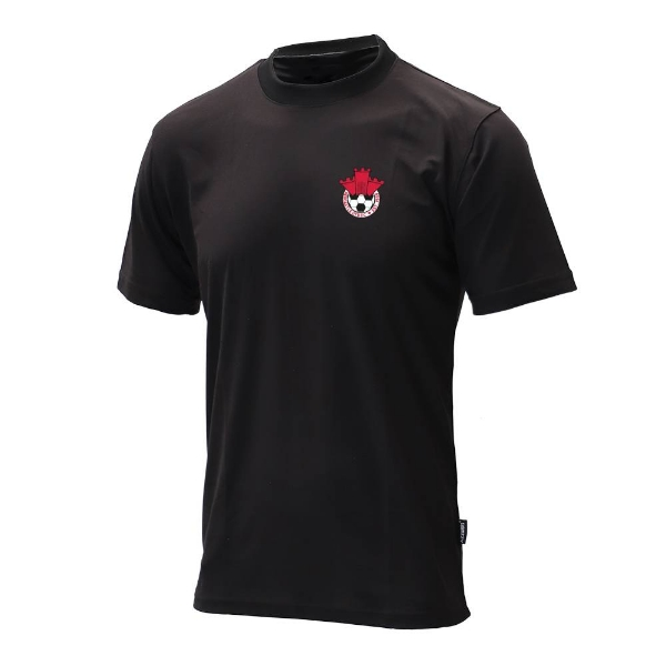 Picture of Redcastle FC T-Shirt Black
