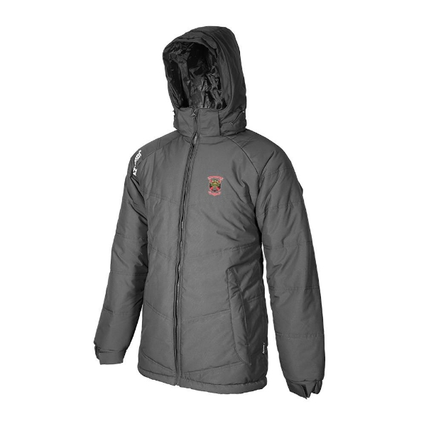 Picture of Old Christians GAA Typhoon Jacket Black