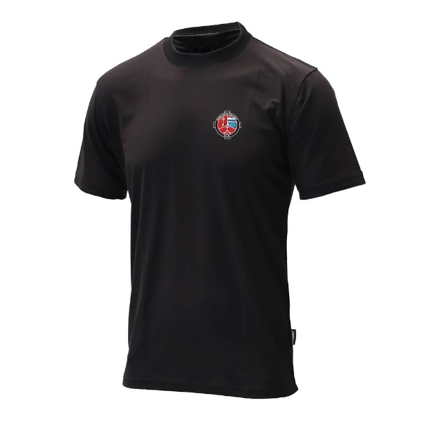 Picture of Valleymount T-Shirt Black
