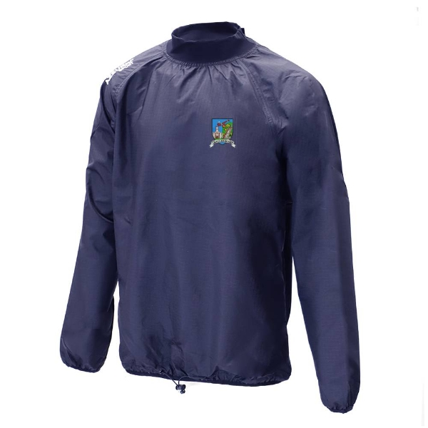 Picture of Tallow Camogie W-Cheater-Rugger-Adult Navy