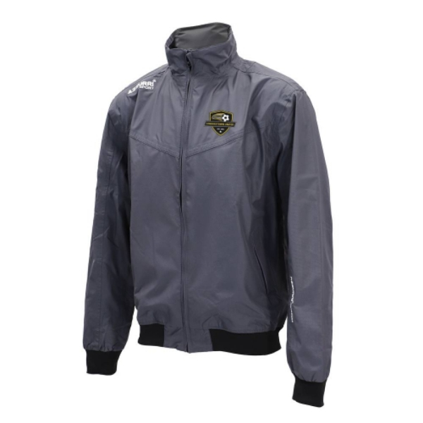Picture of STROKESTOW UNITED BectiveJacket Gunmetal Grey