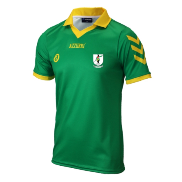 Picture of Knockane GAA Retro Jersey Custom