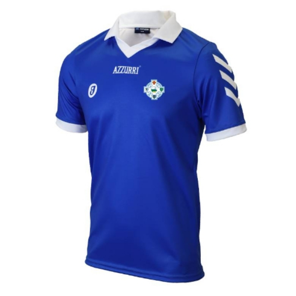 Picture of Tramore Camogie Retro Jersey - Ladies Custom
