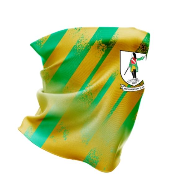 Picture of Knockane GAA Club Snood Custom