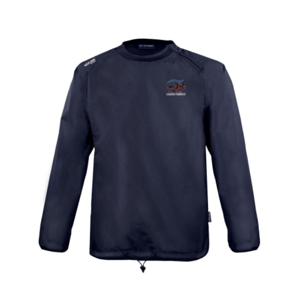 Picture of Colaiste daibheid rugger windbreaker Navy