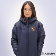Picture of St annes  Thermal Jacket Navy