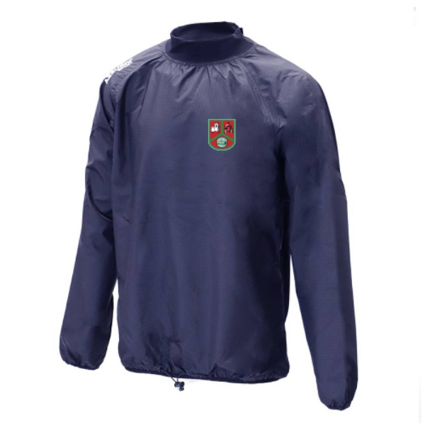 Picture of St annes windbreaker Navy