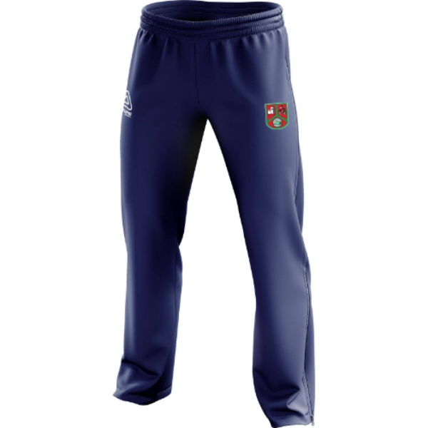 Picture of st annes tracksuit ends Navy