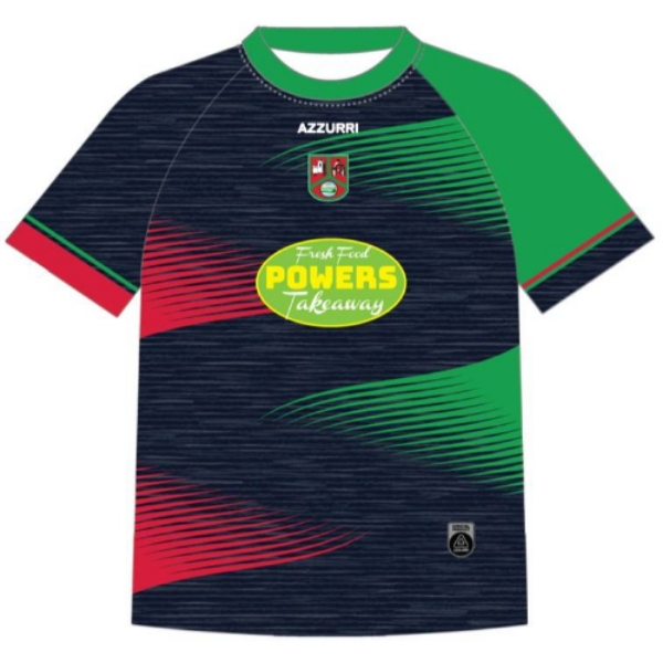 Picture of ST ANNES LGFA CAMOGIE KIDS TRAINING JERSEY Custom