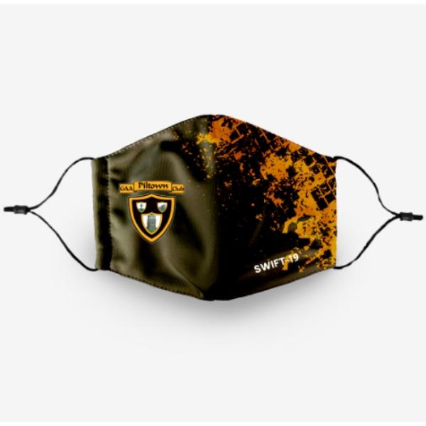 Picture of Piltown GAA Mask Custom