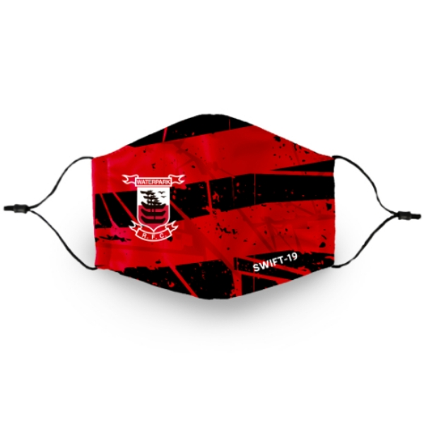 Picture of Waterpark RFC Mask Custom