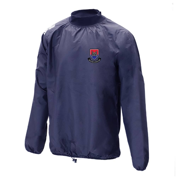 Picture of Charleville RFC Windcheater Rugger Navy