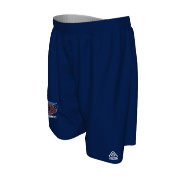 Picture of Coláiste Daibbhéid Soccer Shorts Custom