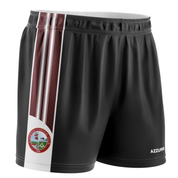 Picture of Causeway Camogie Shorts Custom