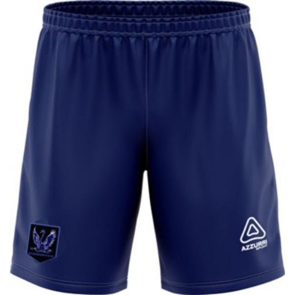 Picture of Eli Swanderers FC Kids Shorts Custom