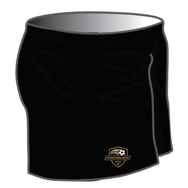 Picture of Strokestown United Shorts Custom