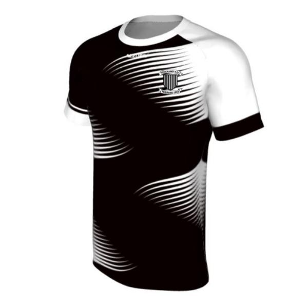 Picture of Knockainey FC Kids Training Jersey Custom