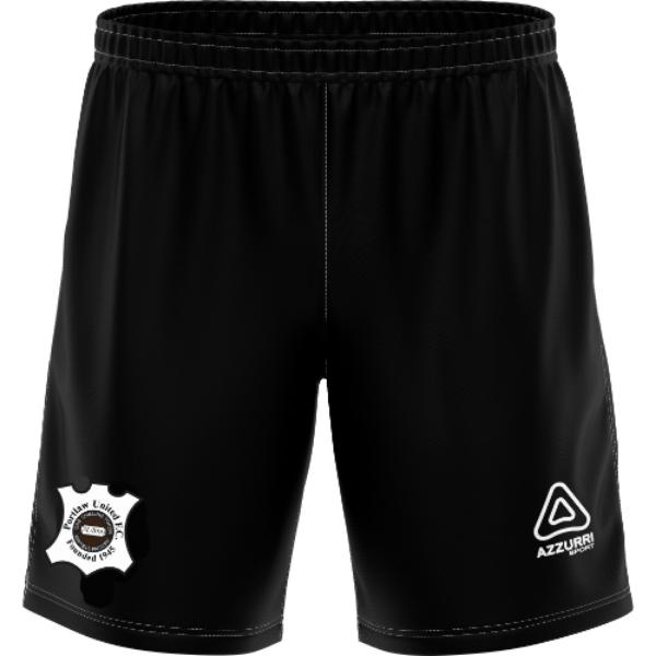 Picture of PORTLAW UNITED FC SHORTS Custom