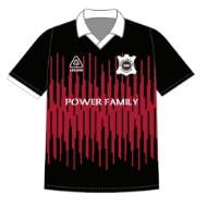 Picture of PORTLAW UNITED FC KIDS JERSEY Custom
