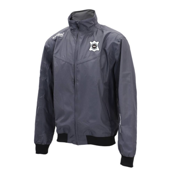 Picture of PORTLAW UNITED  Bective Jacket Gunmetal Grey