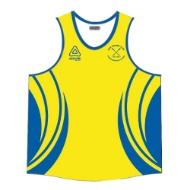 Picture of Sive Rowing Club Singlet Kids Custom