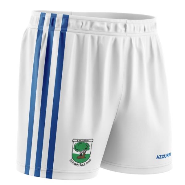 Picture of Fethard GAA Kids Shorts Custom