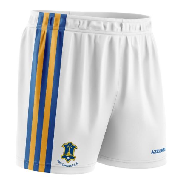 Picture of Portlaw GAA Shorts Kids Custom