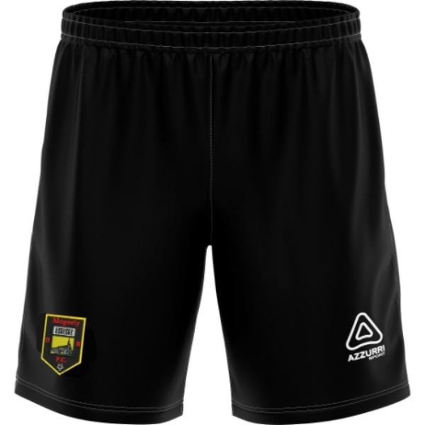Picture of MOGEELY FC SHORTS Custom