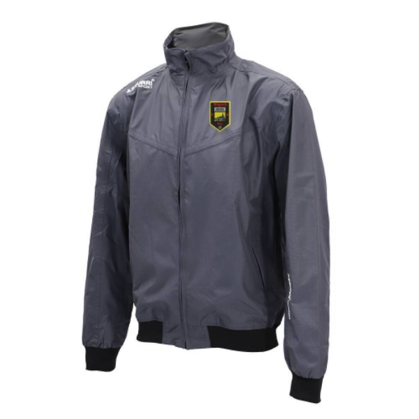 Picture of MOGEELY FC BECTIVE JACKET Gunmetal Grey