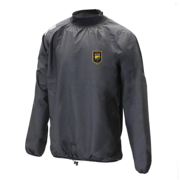 Picture of MOGEELY FC WINDBREAKER Black