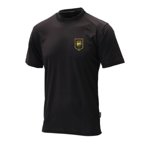 Picture of MOGEELY FC TEE Black
