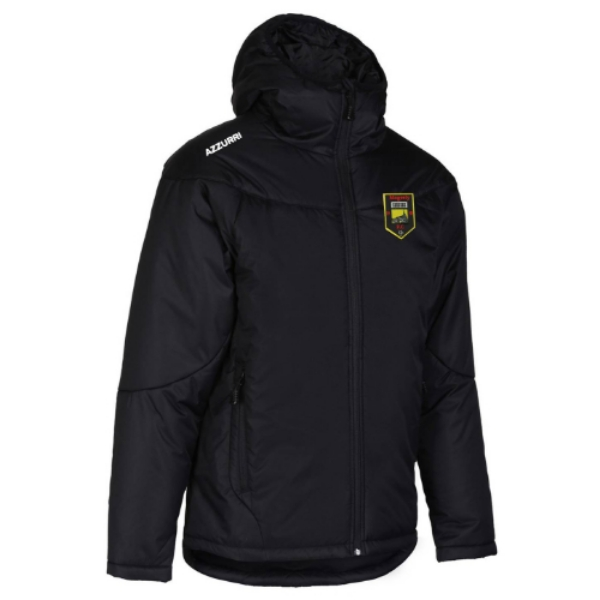 Picture of Mogeely FC Thermal Jacket Black