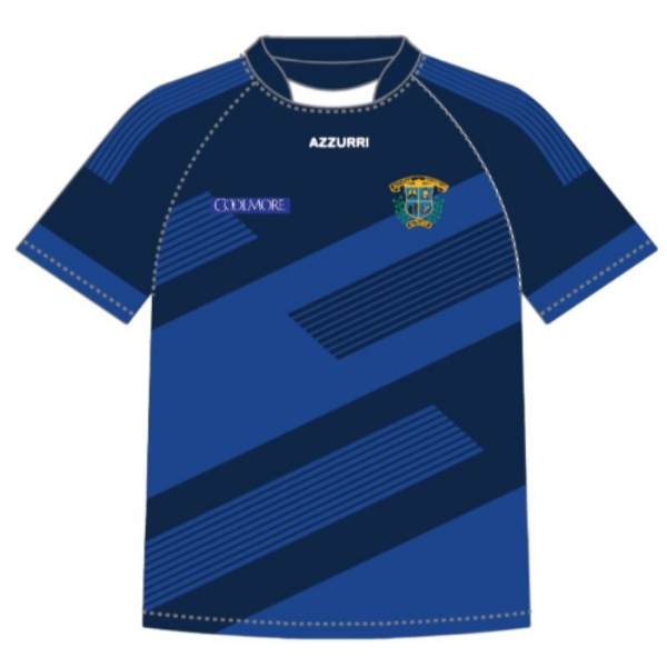 Picture of Patrician Presentation Training Jersey 2 Custom