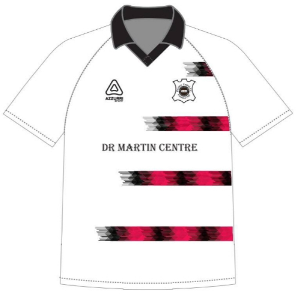 Picture of Piltown United FC Kids Outfield Jersey Custom