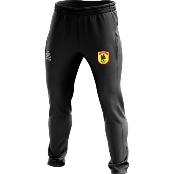 Picture of Dunhill GAA Kids Skinnies Black