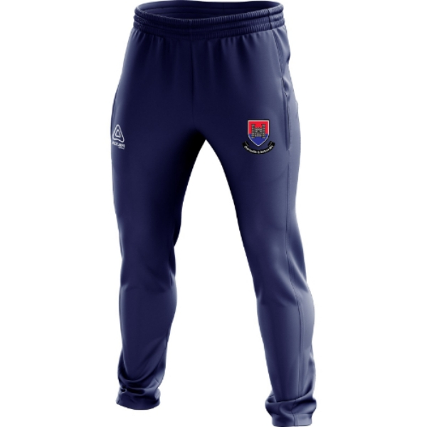 Picture of Charleville RFC Kids Skinnies Navy