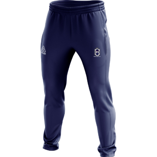 Picture of Our Ladys Hockey Skinnies Navy