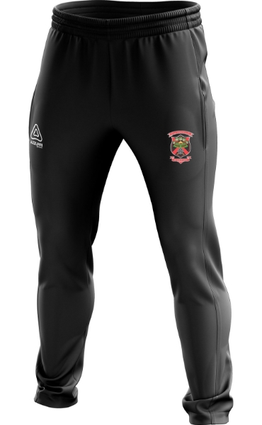 Picture of Old Christians GAA Kids Skinnies Black
