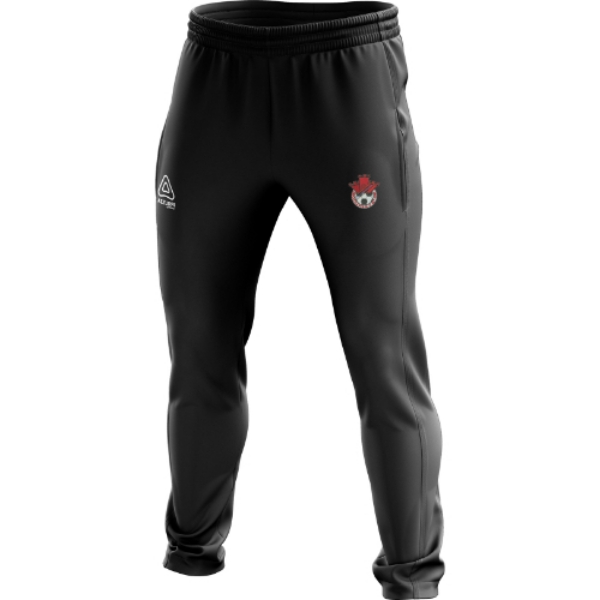 Picture of Redcastle FC Skinnies Black