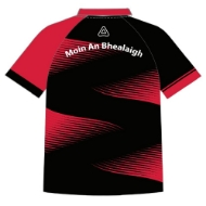 Picture of Valleymount GAA Players Jersey Custom