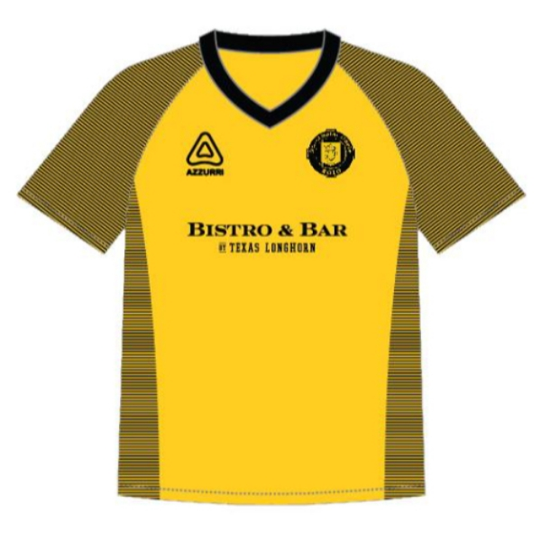 Picture of Stockholm Gaels Kids Outfield Jersey Custom