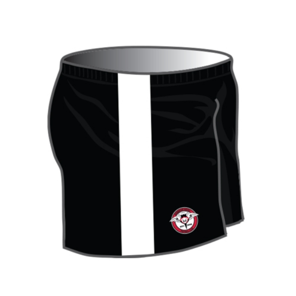 Picture of Rosbercon United FC Playing Shorts Custom
