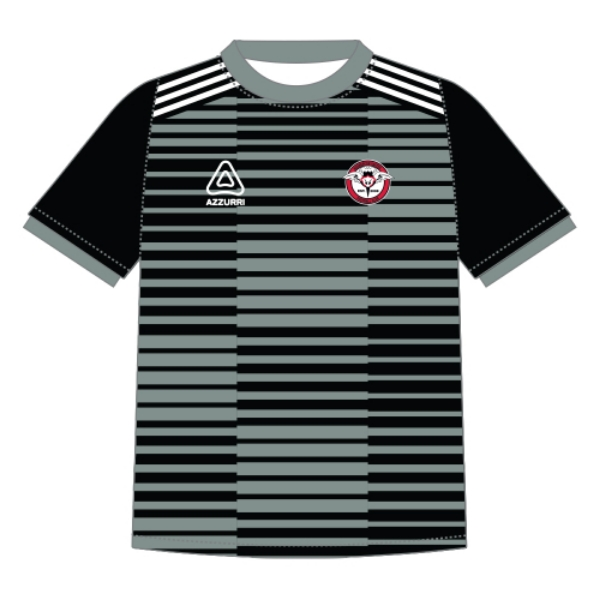 Picture of Rosbercon United FC Kids Jersey Custom